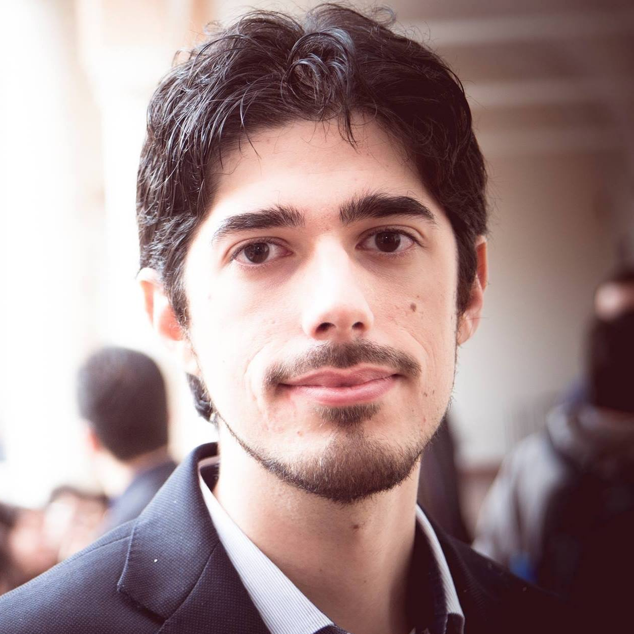 Emanuele Palazzolo – IPB